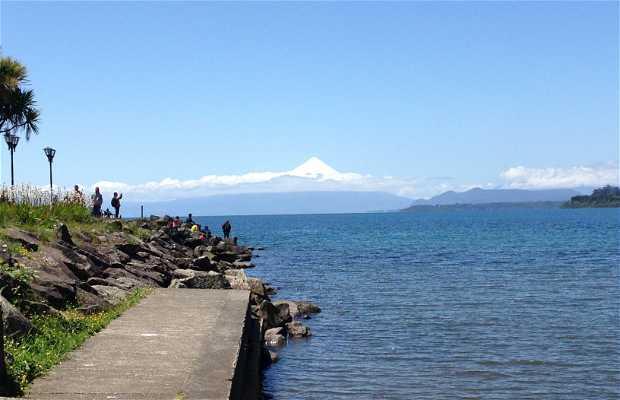 Costanera Puerto Varas