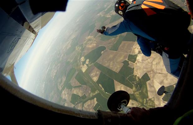 Skydive Jerez