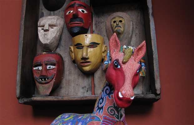 Museo de las Máscaras