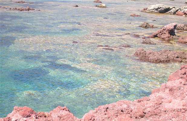 Spiaggia di Managu