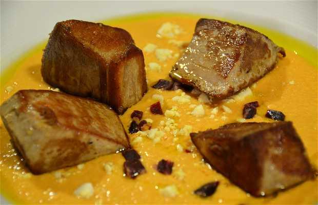 Restaurante Los Cuevas