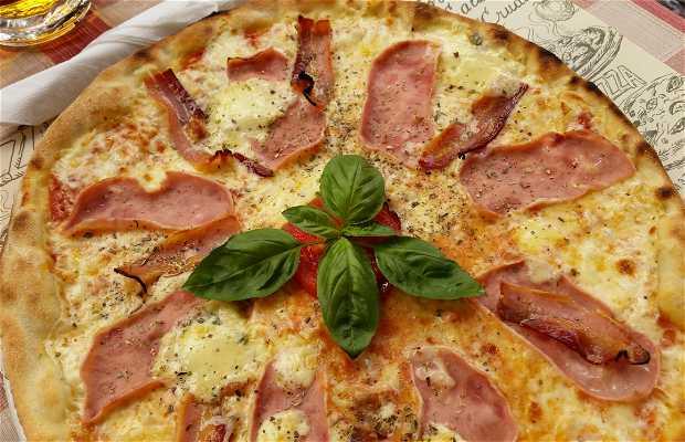 Pizzeria Mea Culpa