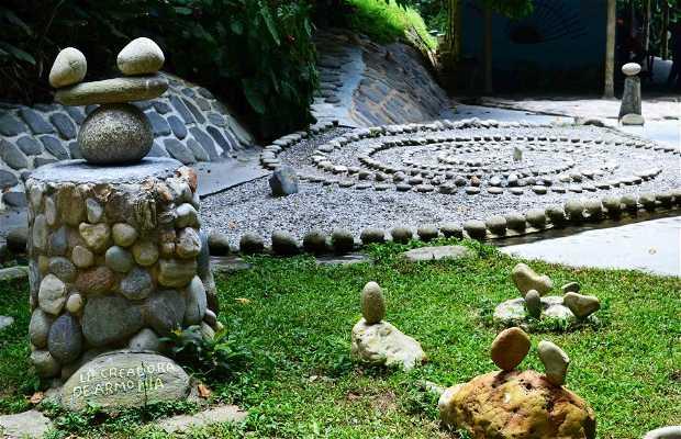 Jard n de las piedras marinas so adoras parque nacional for Hotel en las piedras