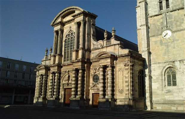 Catedral de El Havre
