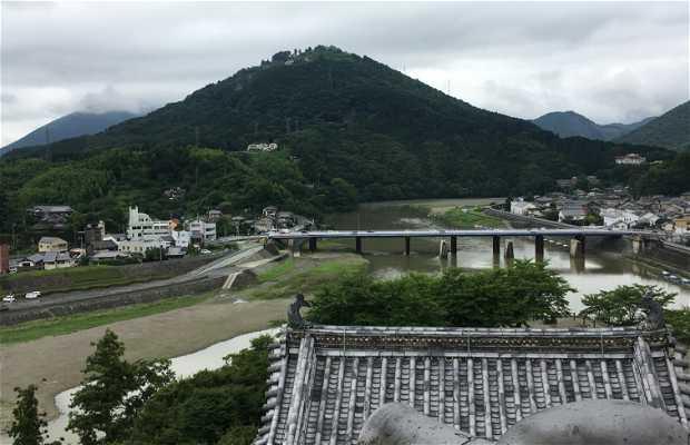 Castillo de Ozu