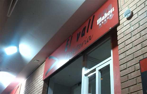 Cafetería El Vall