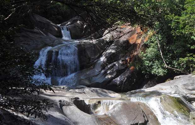 Cachoeira Josephine Falls