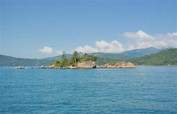 Ilha do Catimbau