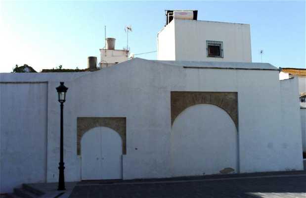 Archivo Parroquial de Santa María de Oliva