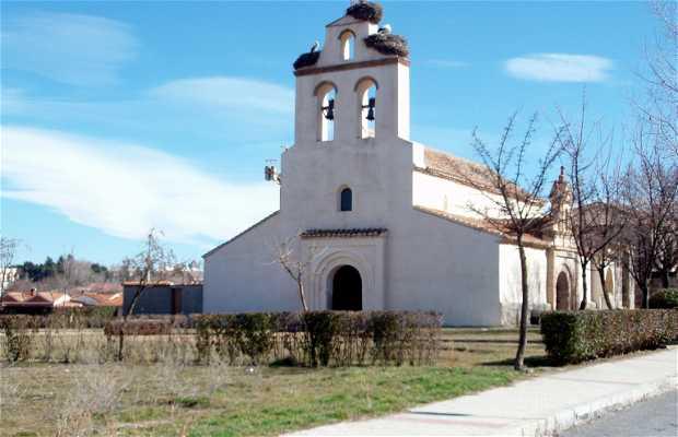 Eremo di Santa María de la Cabeza
