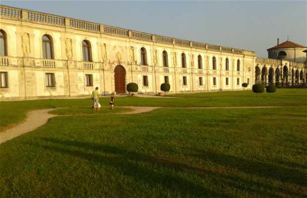 Parco di villa Contarini Piazzola sul Brenta