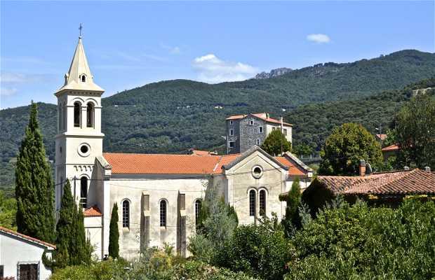 Iglesia San Nicolás Petreto
