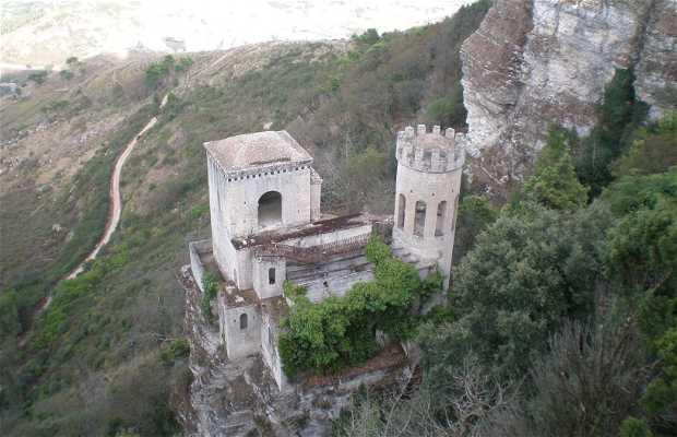 Fortaleza medieval de ERICE