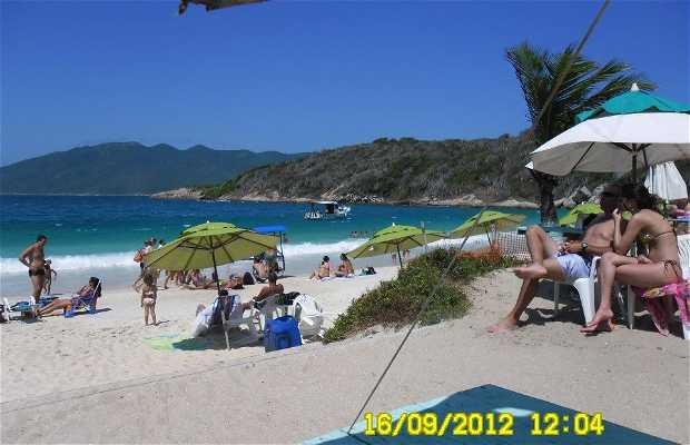 Playa de Forno