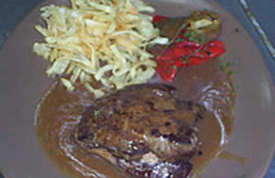 Restaurante Casa Cañas