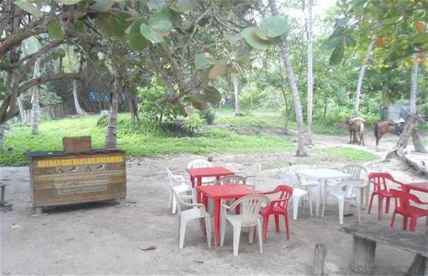 Panaderia Arrecifes