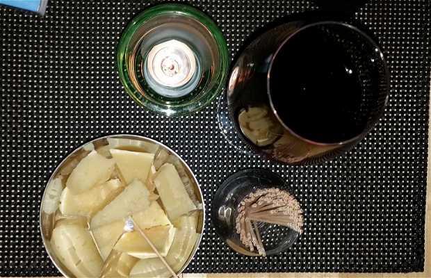 Wine Bar Notre Vie
