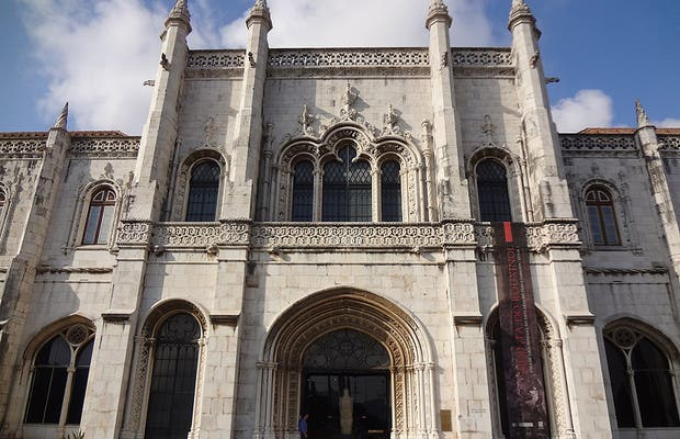 Museo Arqueológico Nacional de Lisboa