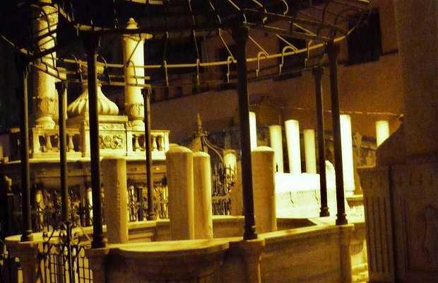 Cementerios en Estambul