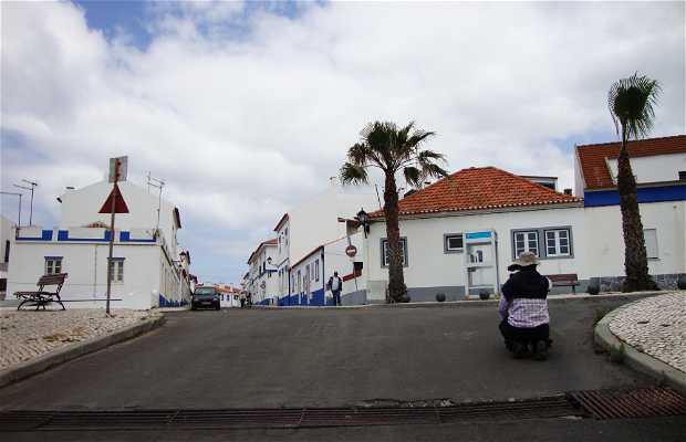 Rua do Mar