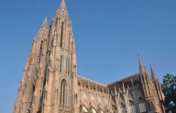 Catedral de St.Philomena
