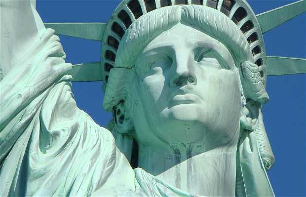 Statue de la Liberté