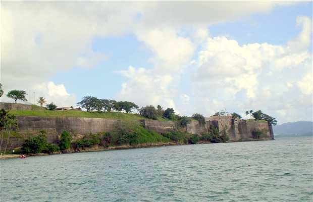 Forte Saint Louis