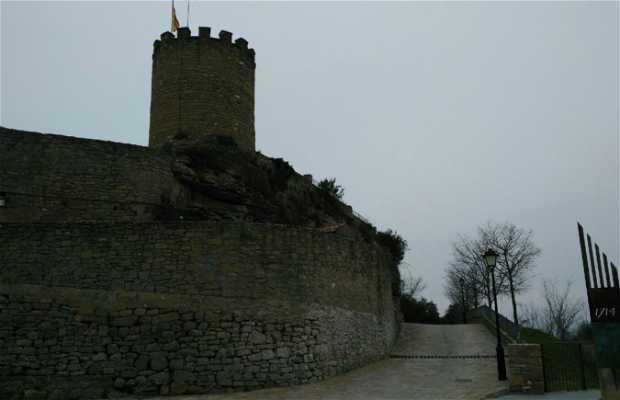 Castillo de Talamanca