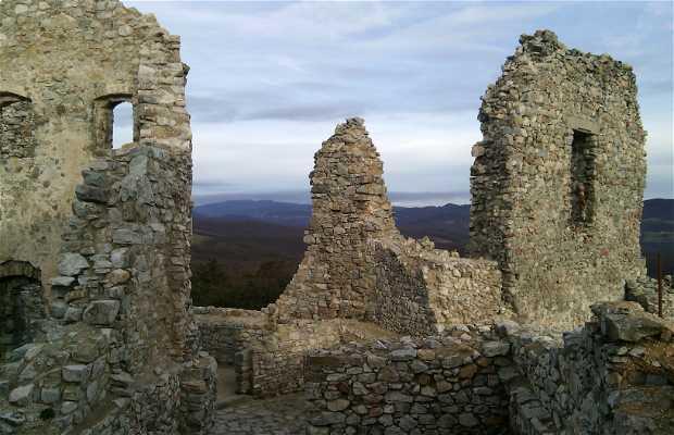 Château Hrušov