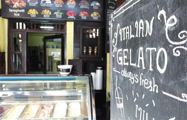 Pedlar's Inn Gelateria