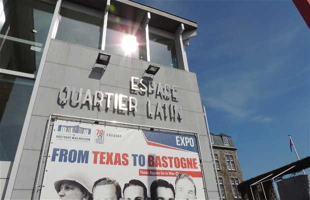 Espace Quartier Latin