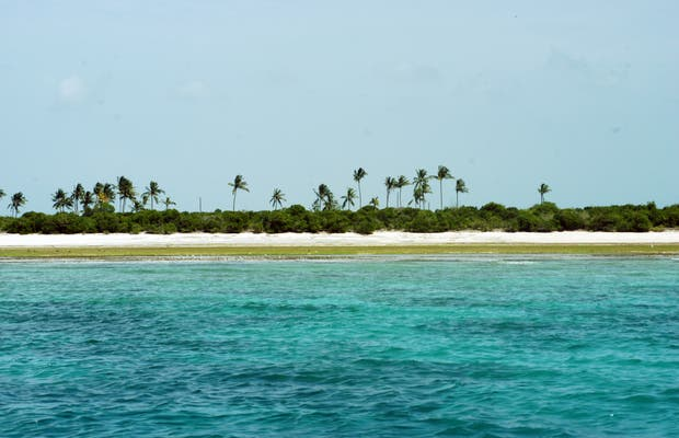 Ilha de Mnemba