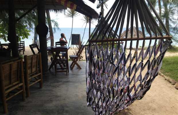 Secret Beach Restaurant & Bar