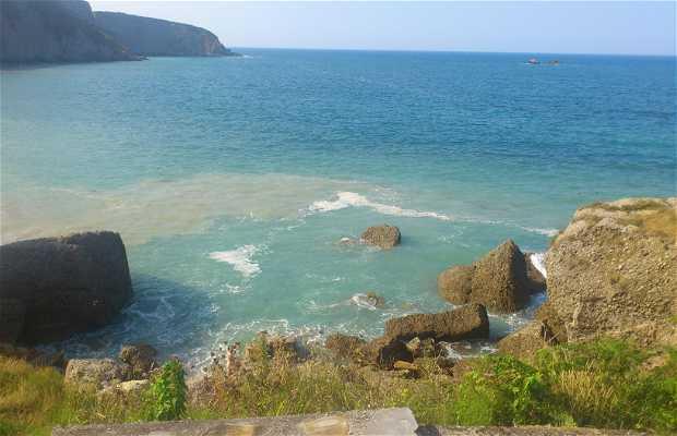 Playa de Serin