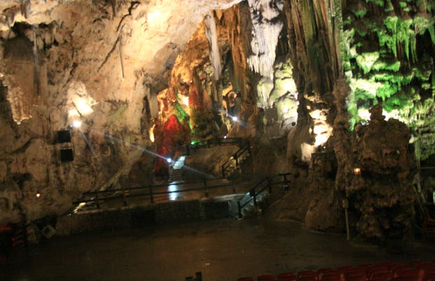 Caves of Gibraltar