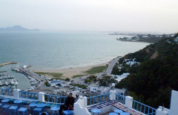 La Mersa Beach