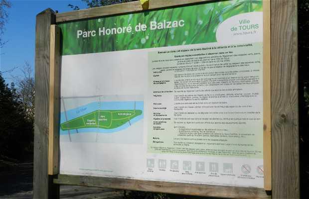 Isla Honoré de Balzac