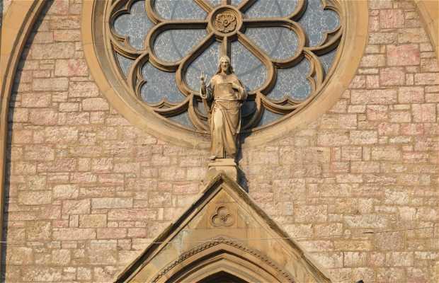 Catedral Católica do Sagrado Coração