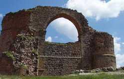 Acueducto De Alcaraz