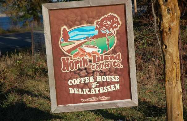 North Island Coffee Co
