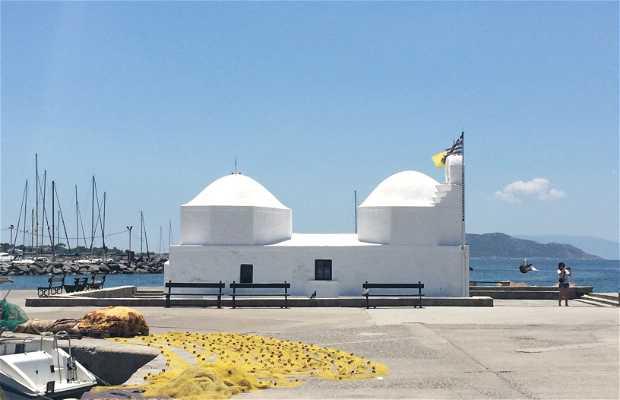 Agios Nikolaios