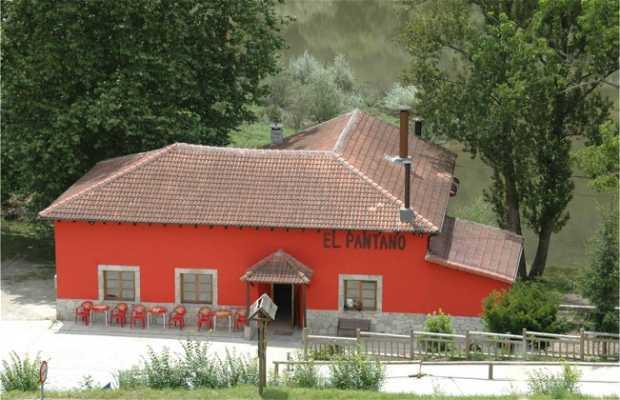 El Pantano - Restaurante Parrilla