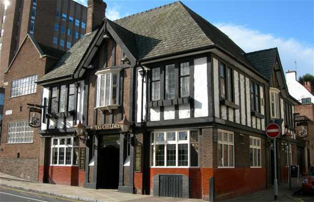 Pub The Royal Children
