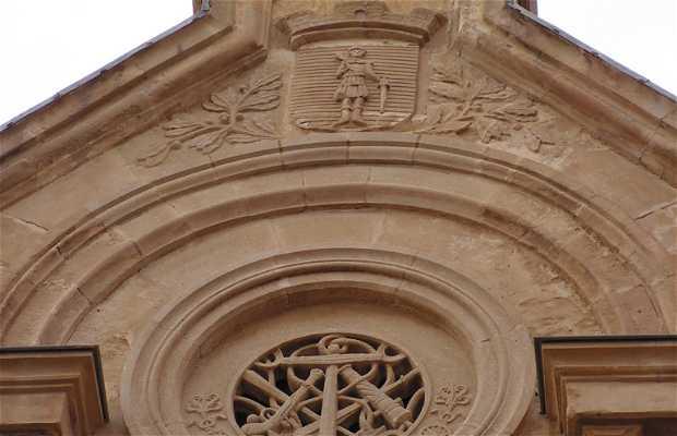Hôtel de ville de Saint Tropez