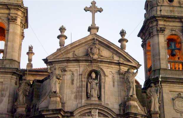 Igreja do Hospital São Marcos
