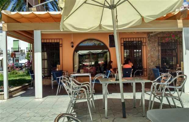 Café Bar Cervecería Las Palomas