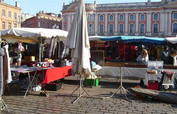 Mercado del Capitolio