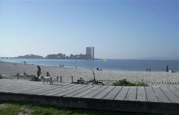 Praia do Vao