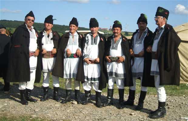 Vadu moldovei