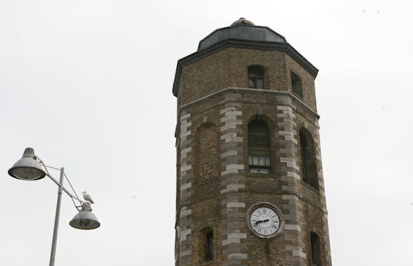 Torre de Leughenaer